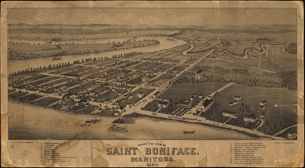 History Of Manitoba – Origin, Culture & Politics