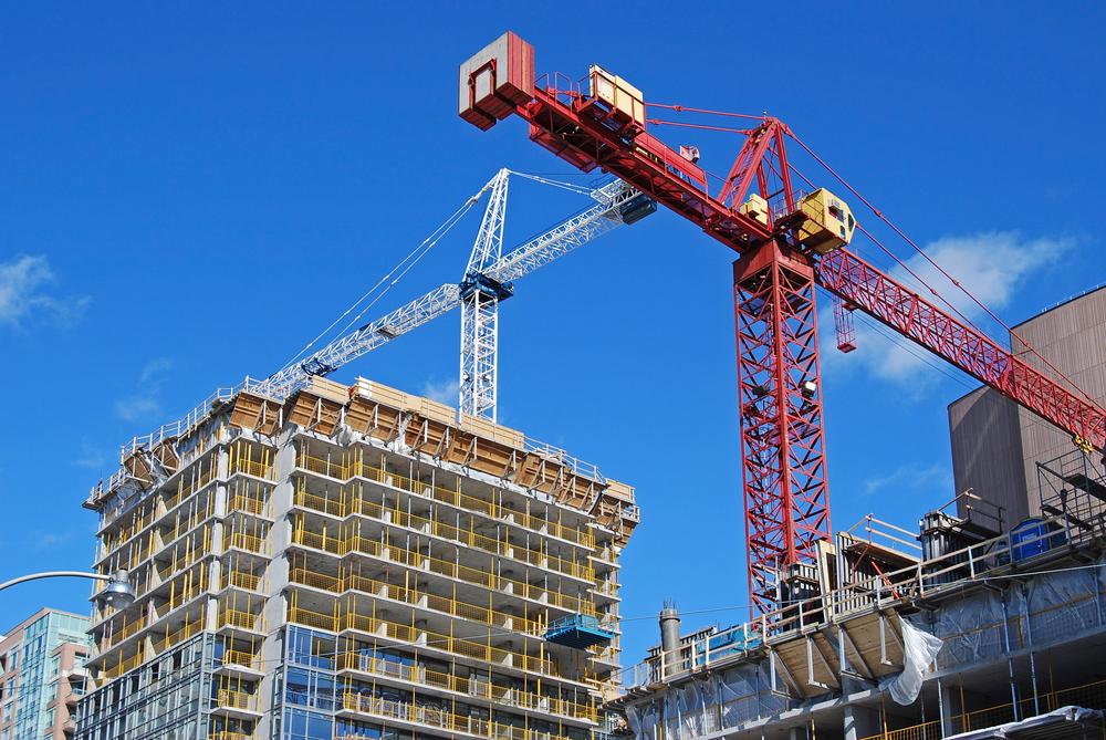 construction winnipeg